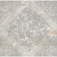 Ayers Rock Spazz. Taupe Rosone Cashemire 50,5x50,5