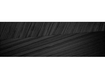 Настенная плитка PIPER-1 Illusion Black 30x90