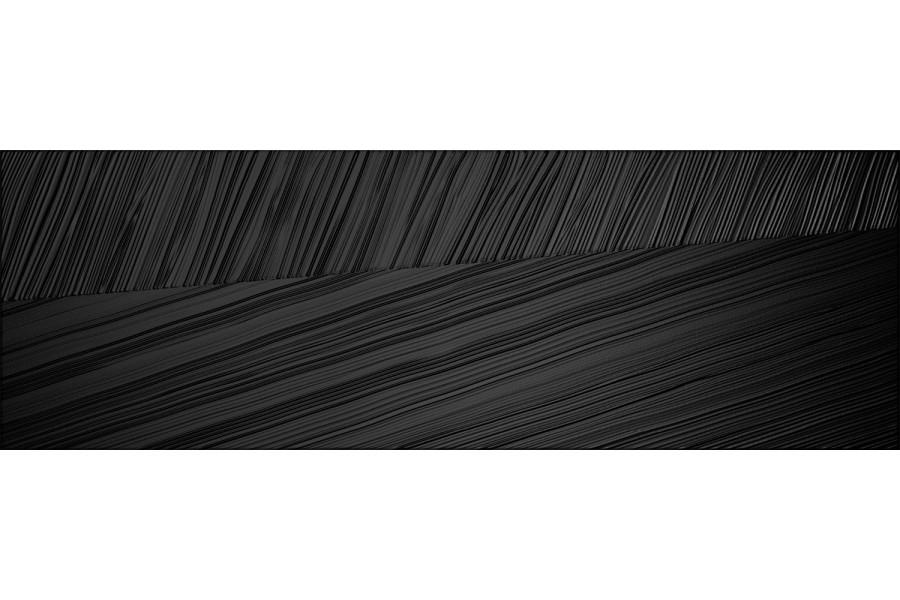 Купить Настенная Плитка Piper-1 Illusion Black 30X90