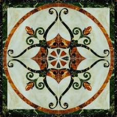 Castello Fronzola Crema Roseton 120x120 (4x60x60)