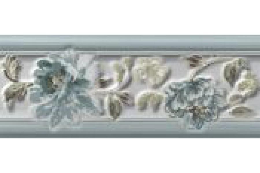 Купить Cenefa Galiana Floral 10 X 25