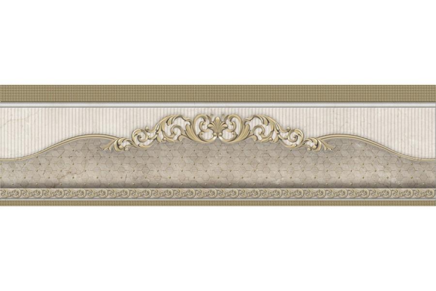 Купить Venecia Oro-Beige Cenefa 7X25